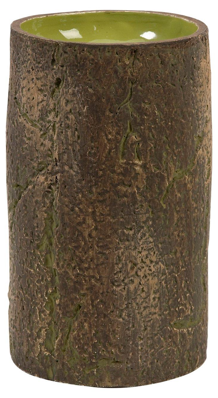 Treetrunk Vase, Large
