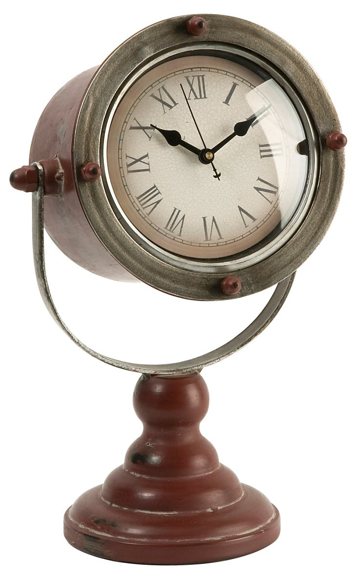 """14"""" Spotlight Clock"""