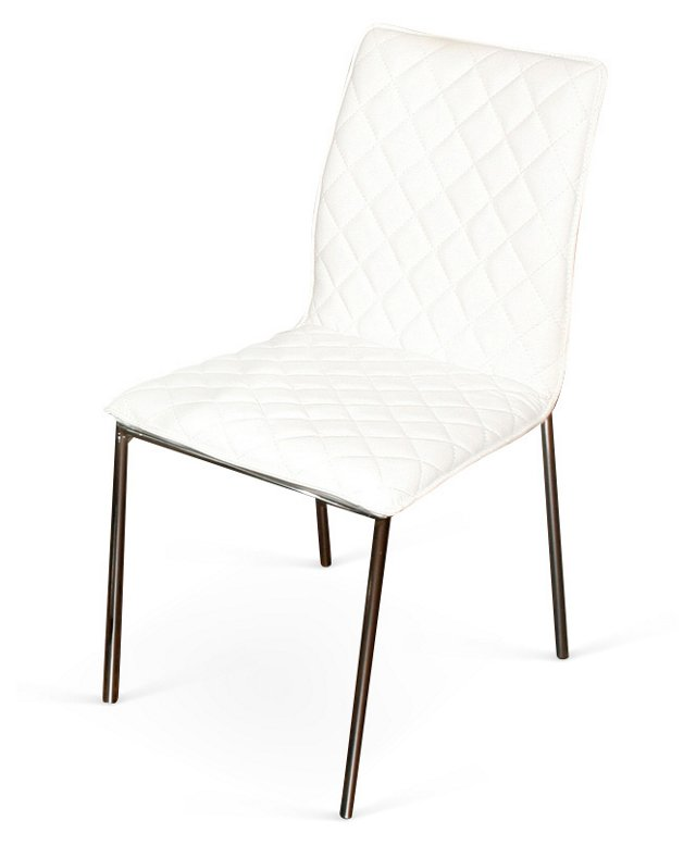 Ivy Chair, White