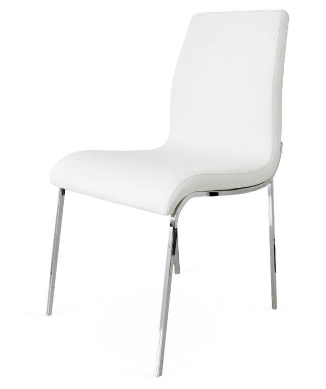 Venice Chair, White