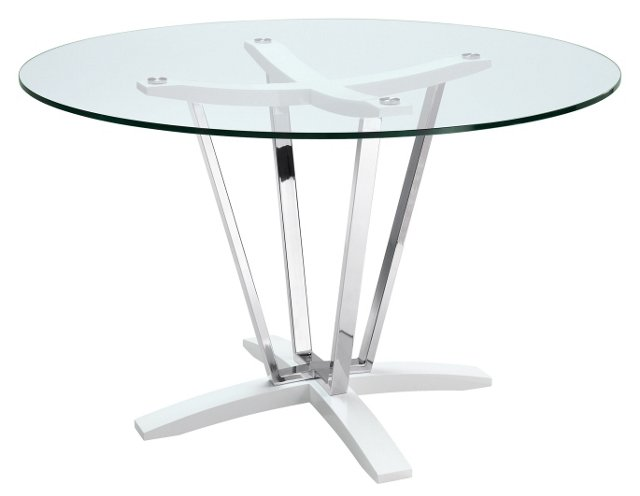 """Thayer 47"""" Round Dining Table"""