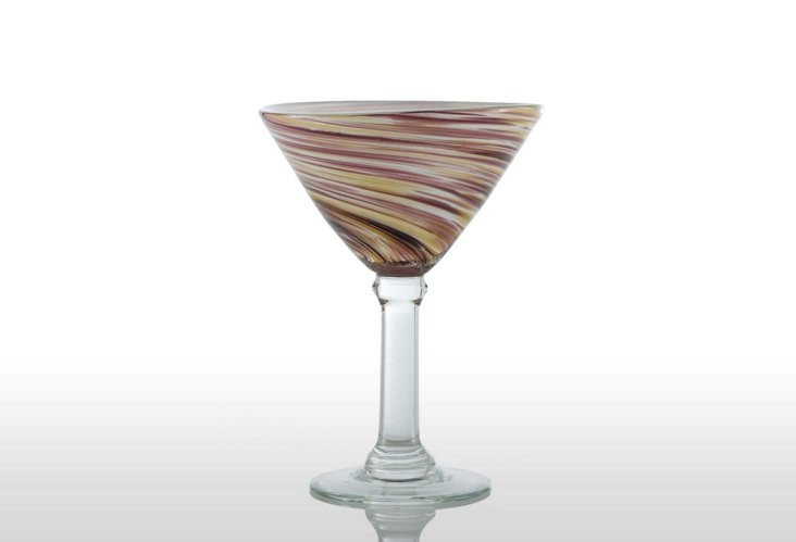 S/4 Galaxy Martinis, Violet