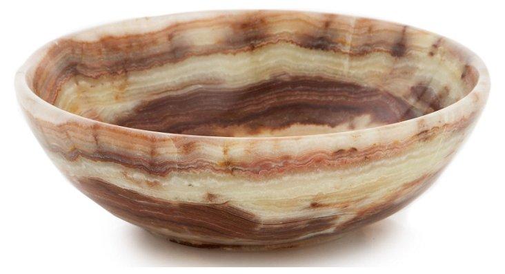 S/4 Bombay Bowls, Large