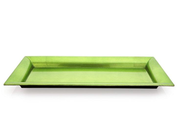 Small Mimi Tray, Green