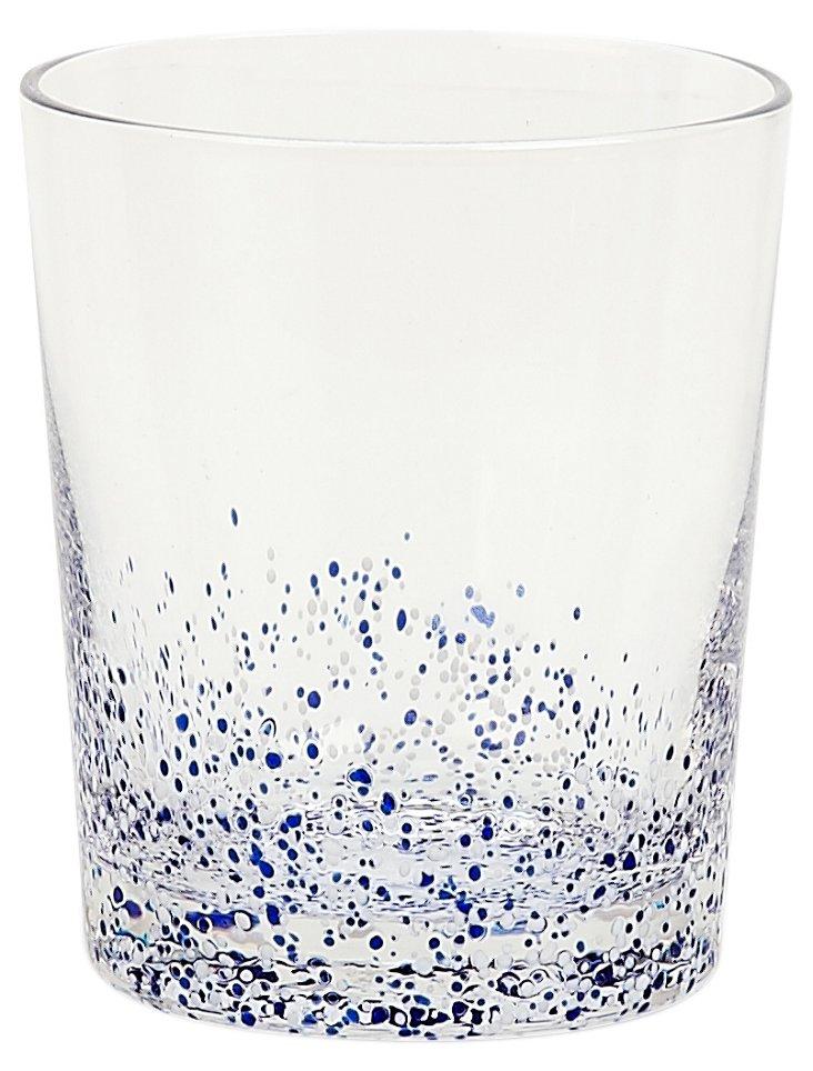 S/6 Lyford Rocks Glasses