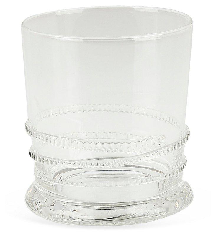 S/4 Astoria Rocks Glasses