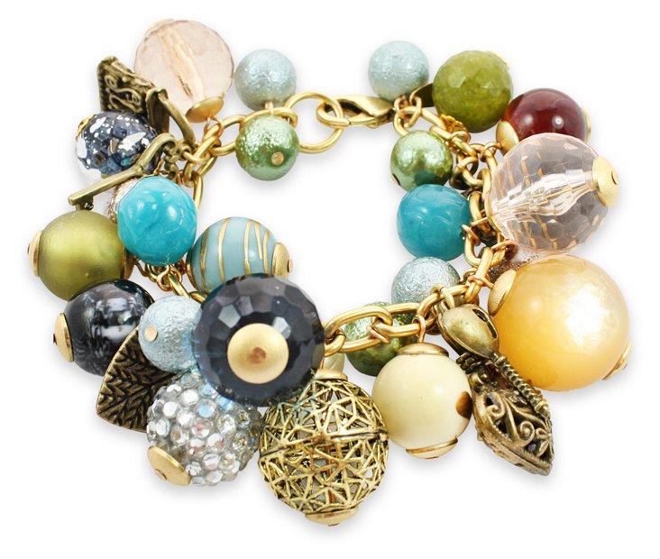La Bohème Bracelet by Lenora Dame