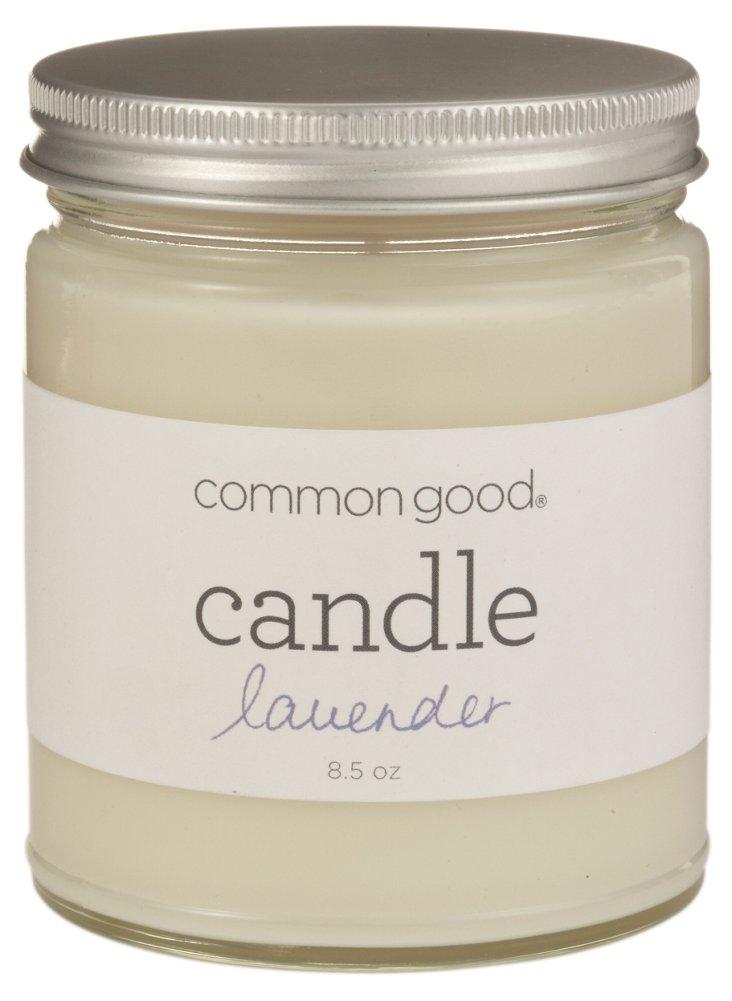 8.5 Oz Candle, Lavender