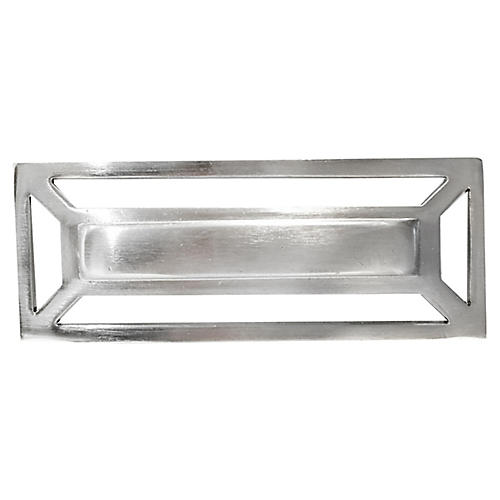 McCoy Pull, Nickel