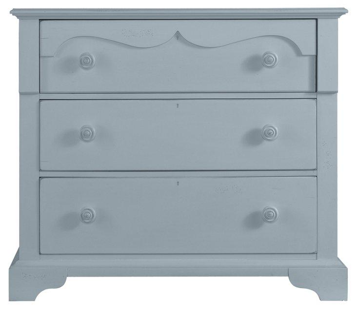 DNU,DiscLakeside Dresser,