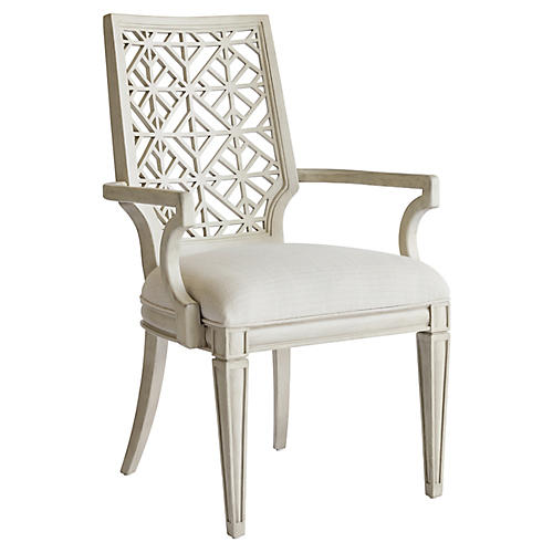 Catalina Armchair, Lt. Gray