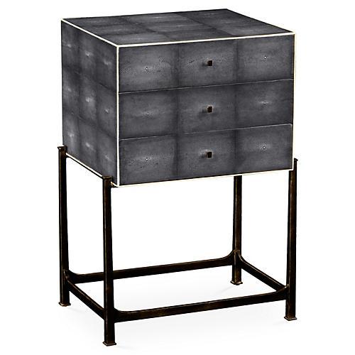 High Dresser, Anthracite
