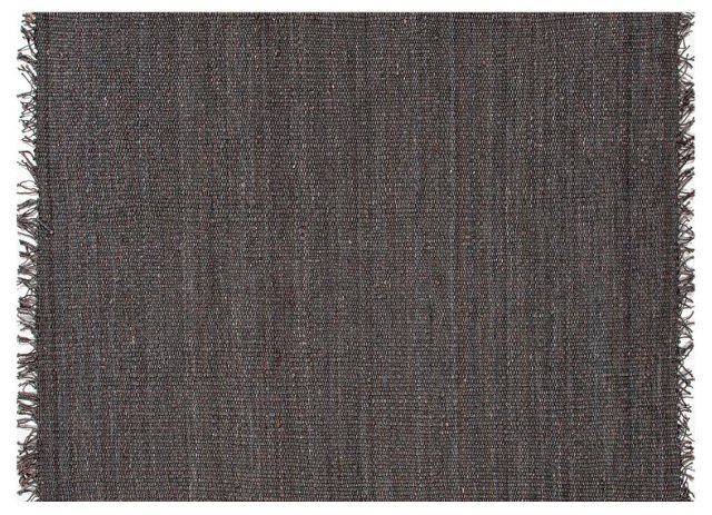 Kai Hemp Rug, Blue