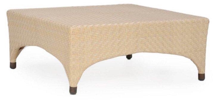 """27"""" Marrakech Low Side Table"""