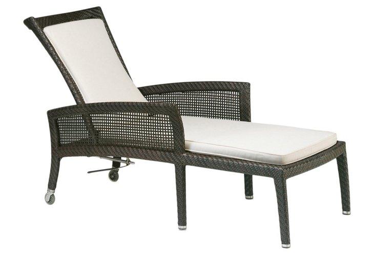 Bonneville Chaise