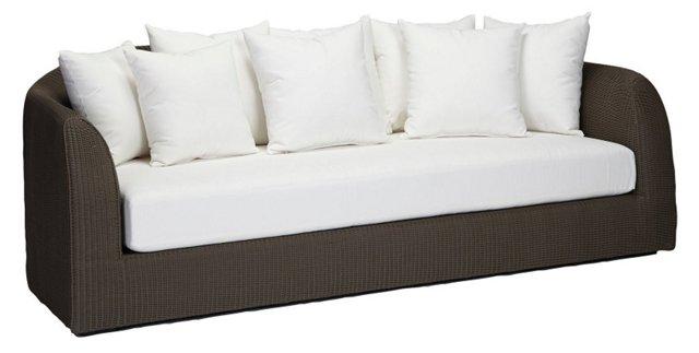 DNU, Dis Vitali 3-Seater Sofa