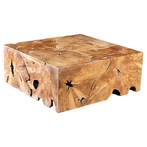 "Versteck 39"" Coffee Table"