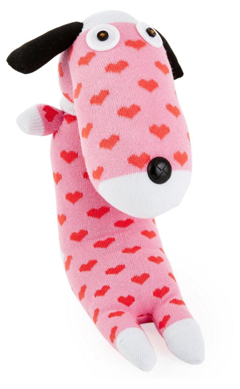 Jazz Sock Doll