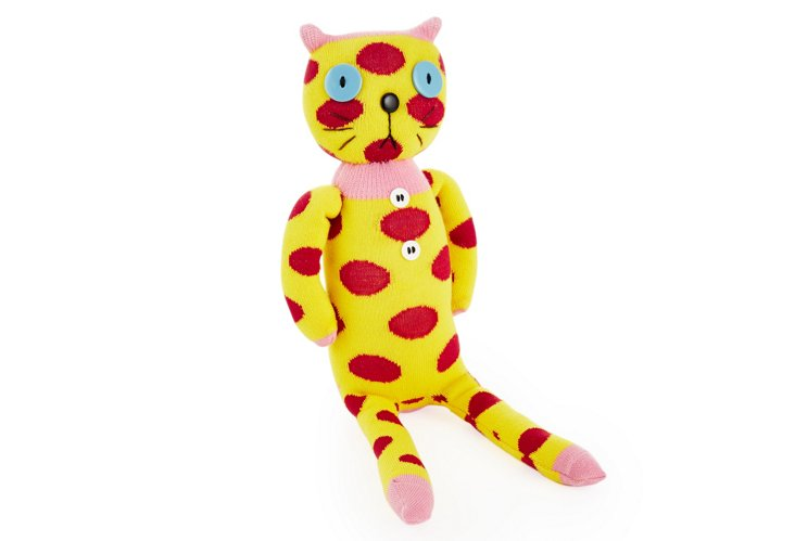 Kiki Sock Doll