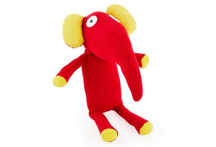 Flo Sock Doll