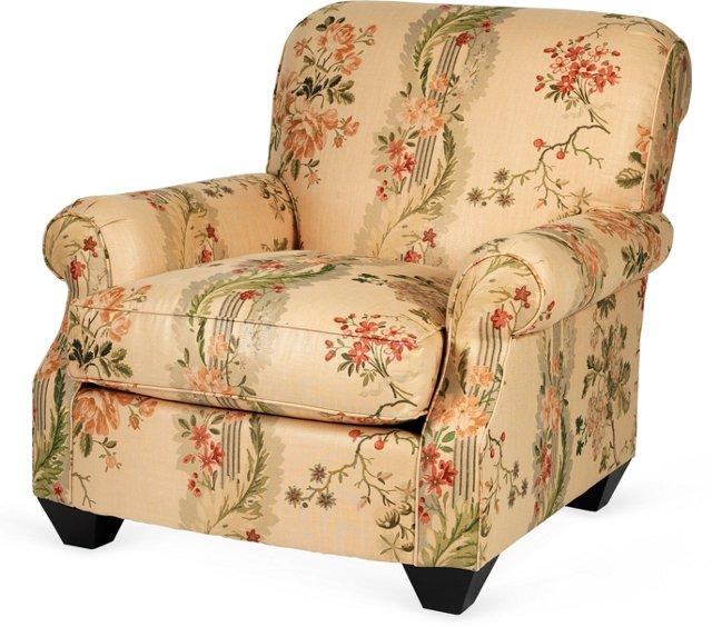 Ralph Lauren London Club Chair