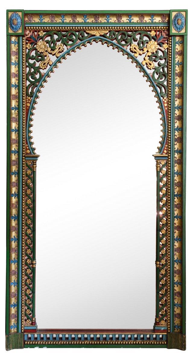 Moorish Mirror, c. 1900