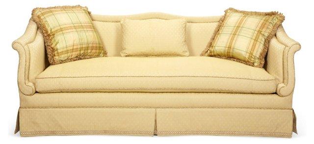 "Belle 82"" Sofa"