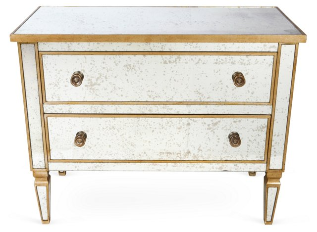 Laval Commode