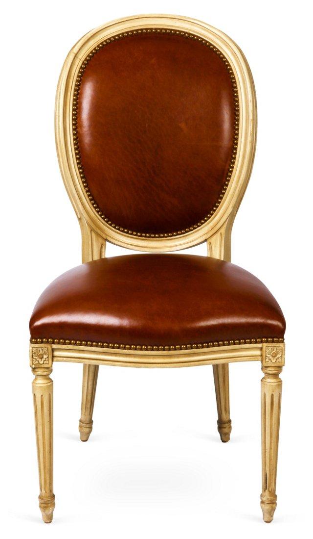Lesparre Side Chair