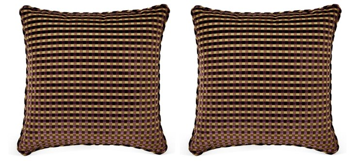 Fairmont Pillow, Pair