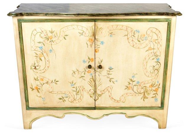 Robin Cabinet