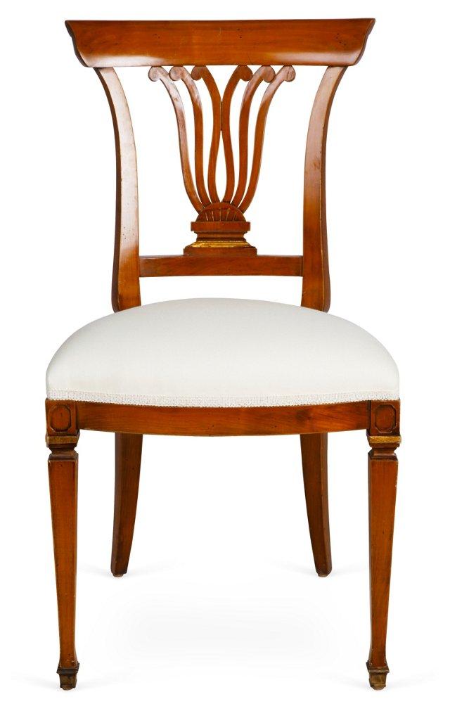Lorraine Side Chair