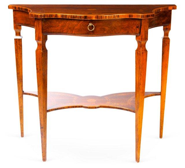 Feldman Side Table