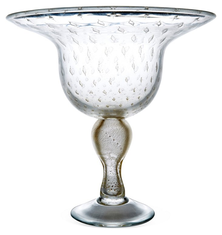 Footed Compote