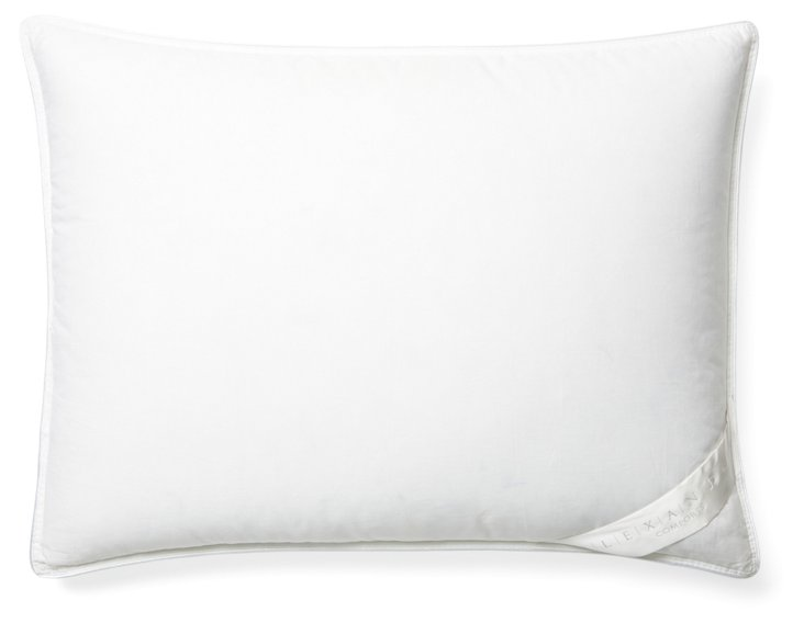 Somerset Firm Down Pillow