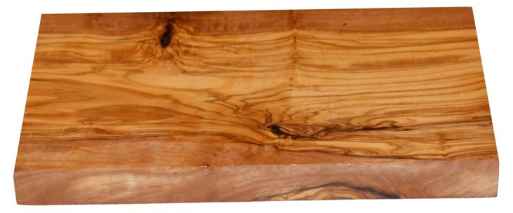 Rectangle Olivewood Board
