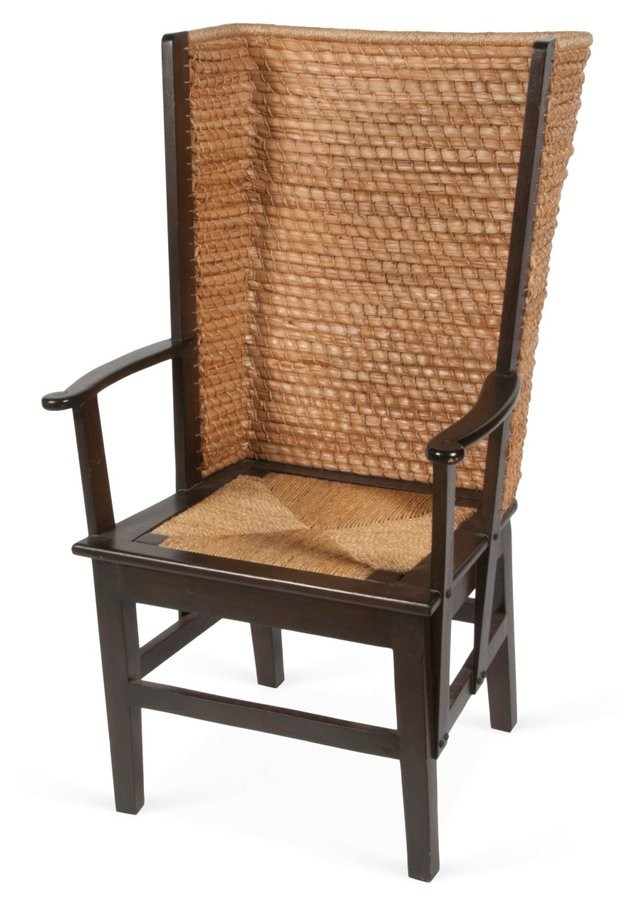 Mainly Baskets Orkney Chair