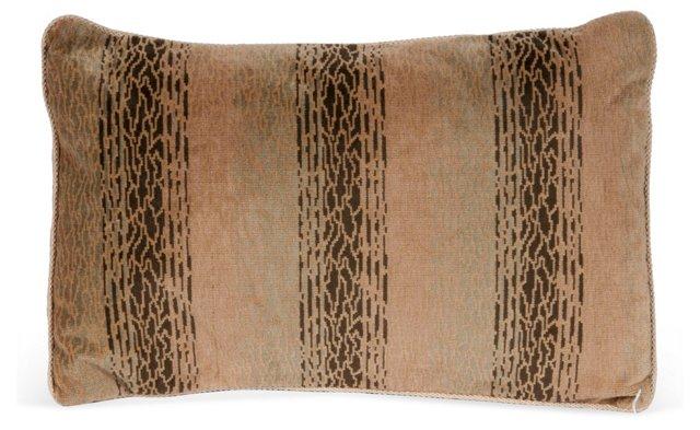 Pattern Lumbar Pillow I