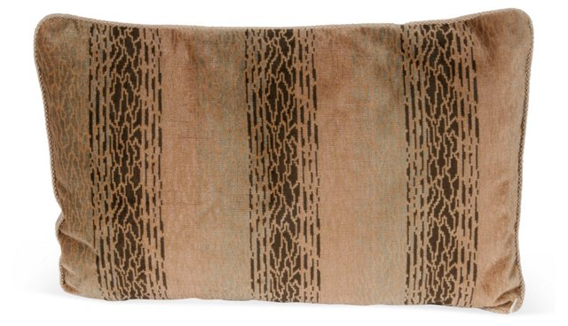 Pattern Lumbar Pillow II