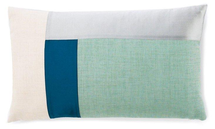 12x20 Montana Rebel Pillow, Ice