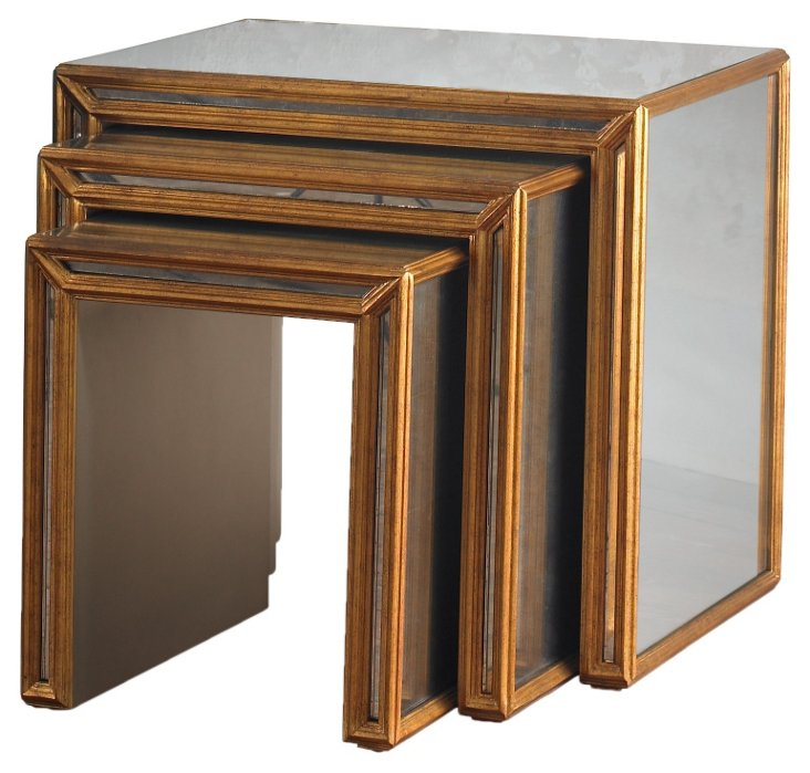 Orchid Nesting Tables