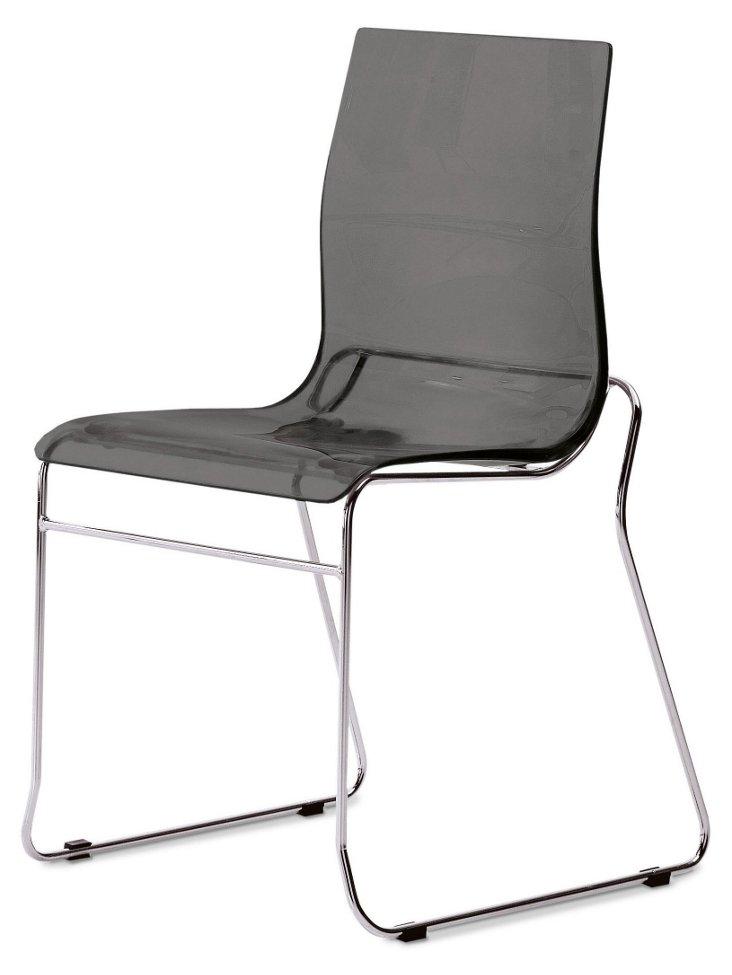 William Chair, Smoke