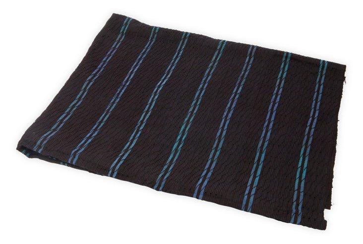 Striped Yoruba Cloth