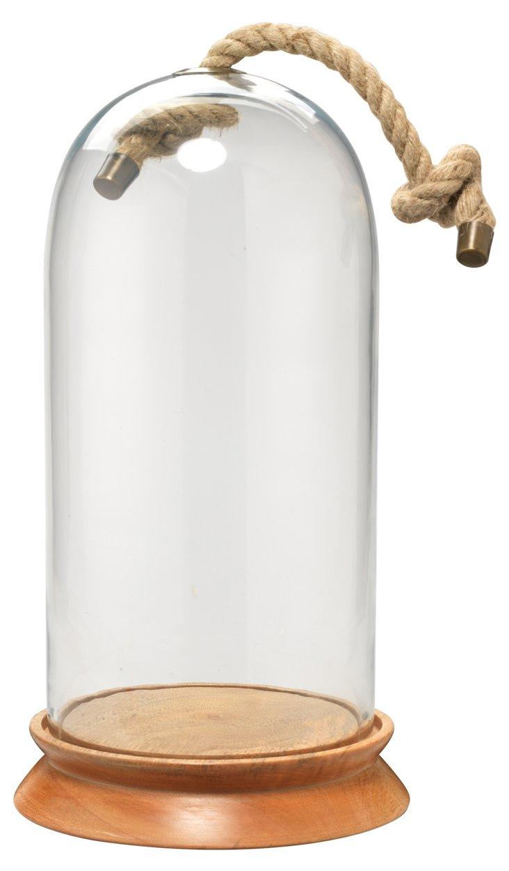 Small Bell Jar, Clear