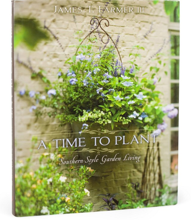 A Time to Plant, Signed