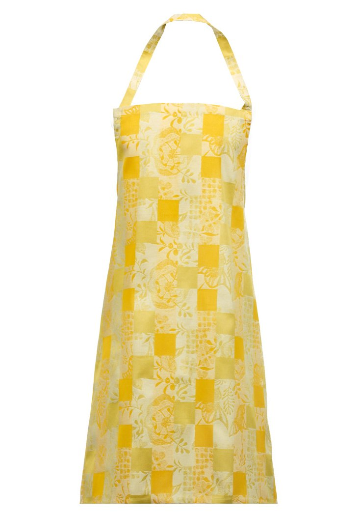 S/2 Aprons, Mille Birds Sunny