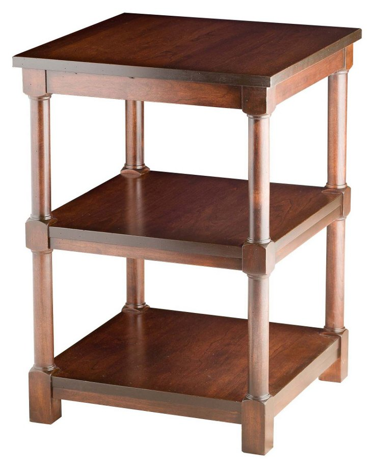 Classico Side Table