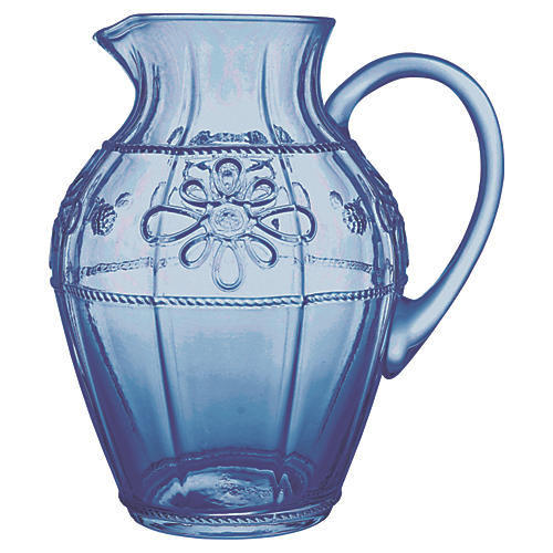 Colette Pitcher , Delft Blue