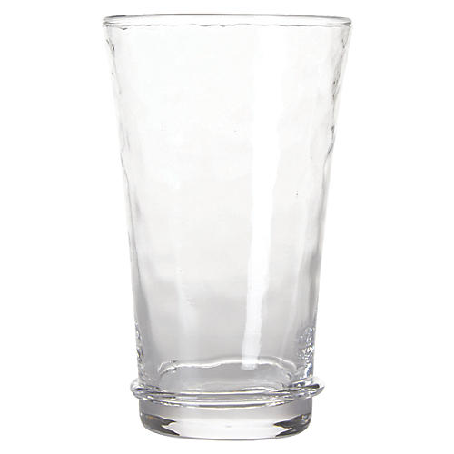 Carine Large Tumbler, Clear