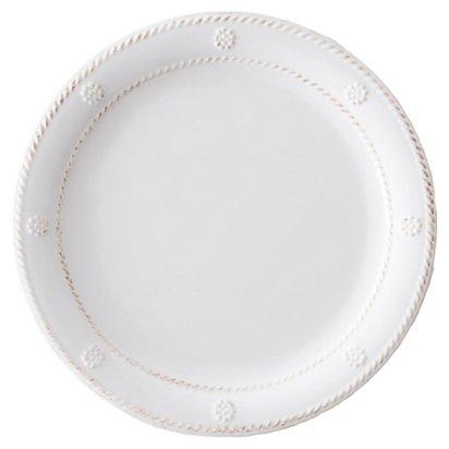 Juliska B T Melamine Dessert Plate White One Kings Lane